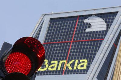 Bankia Pérdidas