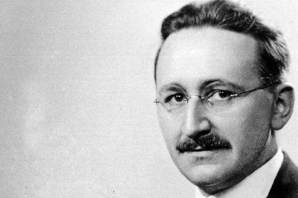 Friedrich August von Hayek (Viena, 8 de mayo de 1899 - Friburgo, 23 de marzo de 1992)
