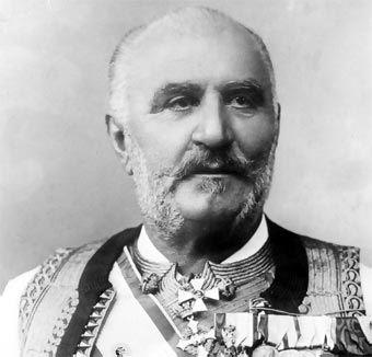 Nicolás I de Montenegro