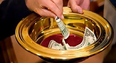 "Las ""curiosas"" inversiones de la Iglesia Católica"