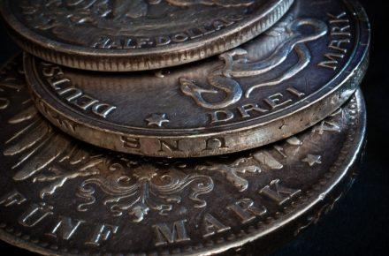 inversión en plata